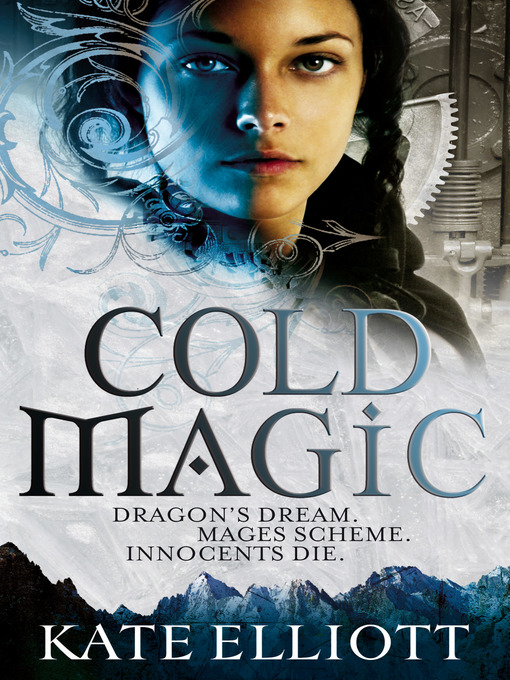Cold Magic (eBook)