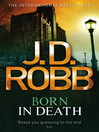 Born in Death (eBook): In Death Series, Book 27