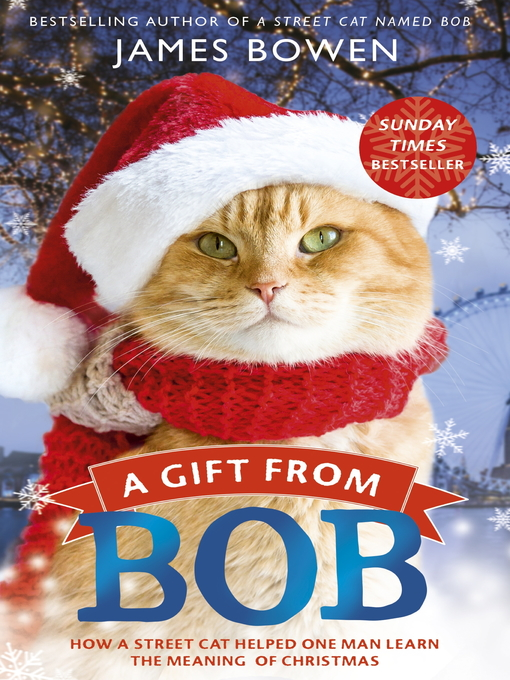 A Gift from Bob (eBook)