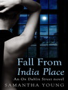 Fall From India Place (eBook)