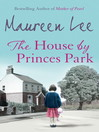 The House by Princes Park (eBook)