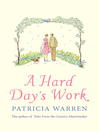 A Hard Day's Work (eBook)
