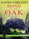 Sons of the Oak (eBook): Runelords Series, Book 5