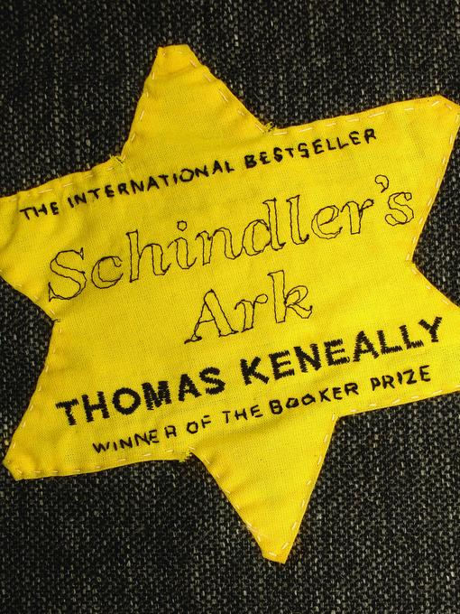Schindler's Ark (eBook)