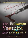 The Reluctant Vampire (eBook): An Argeneau Vampire Novel