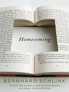 Homecoming (eBook)