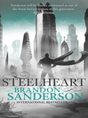 Steelheart (eBook): The Reckoners Series, Book 1