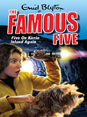 Five on Kirrin Island Again (eBook): Famous Five Series, Book 6