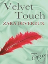 Velvet Touch (eBook)