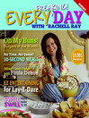 Every Freaking! Day with Rachell Ray (eBook)