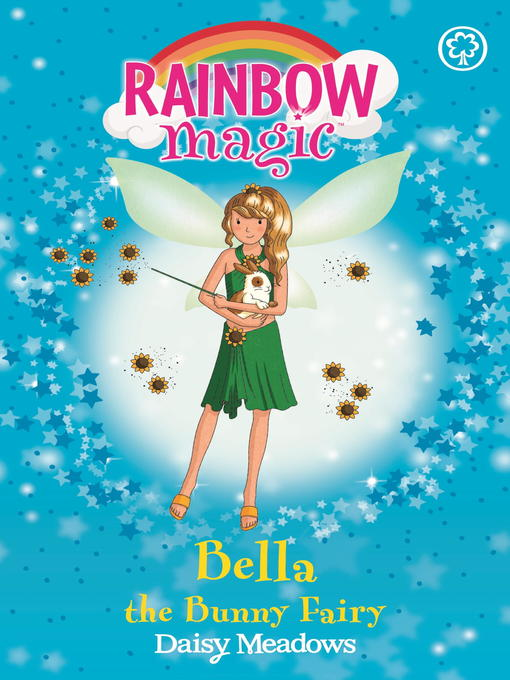 Bella the Bunny Fairy (eBook): Rainbow Magic: The Pet Keeper Fairies Series, Book 2
