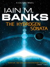The Hydrogen Sonata (eBook): Culture Series, Book 10
