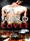Covet (eBook): Fallen Angels Series, Book 1
