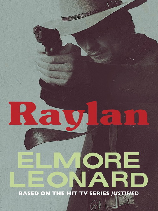 Raylan (eBook): Raylan Givens Series, Book 3