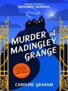Murder at Madingley Grange (eBook)