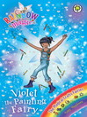 The Magical Crafts Fairies: 145: Violet the Painting Fairy (eBook)