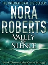 Valley of Silence (eBook): The Circle Trilogy, Book 3