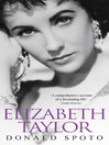 Elizabeth Taylor (eBook)