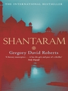 Shantaram (eBook)