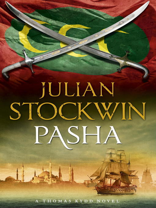 Pasha (eBook): Thomas Kydd 15
