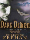 Dark Demon (eBook): Dark Series, Book 16
