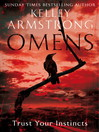 Omens (eBook): The Cainsville Trilogy, Book 1