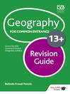 Geography for Common Entrance 13+ Revision Guide (eBook)