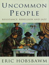 Uncommon People (eBook)