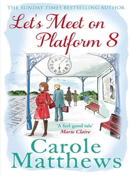 Let's Meet on Platform 8 (eBook)