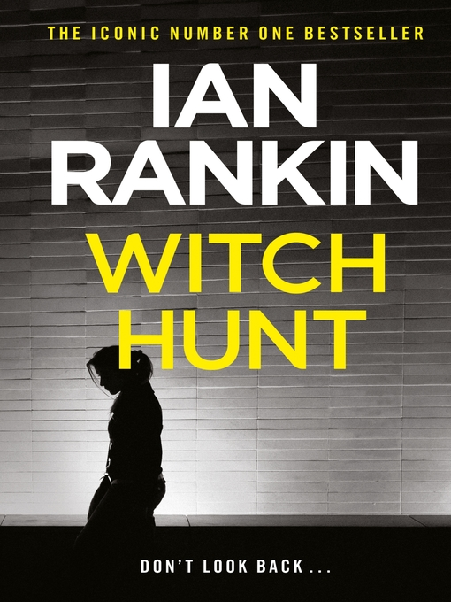 Witch Hunt (eBook): Jack Harvey Series, Book 1
