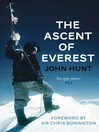 The Ascent of Everest (eBook)