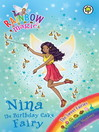 The Sweet Fairies: 133: Nina the Birthday Cake Fairy (eBook)