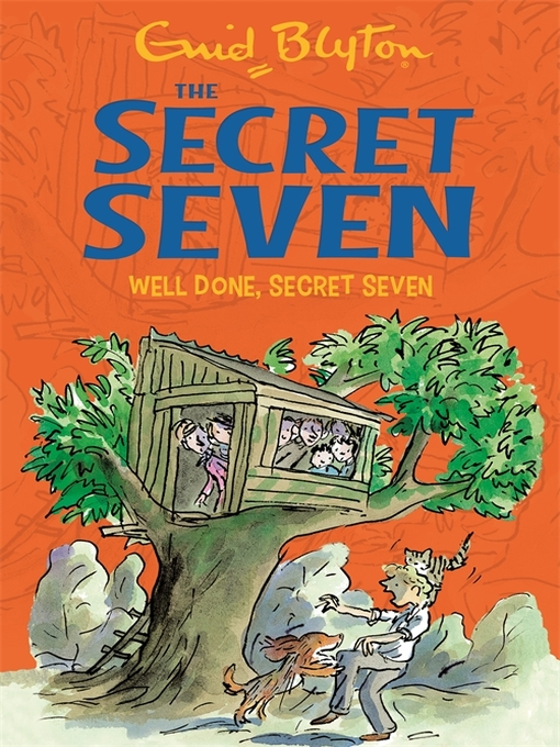 Well Done, Secret Seven (eBook): Secret Seven Series, Book 3