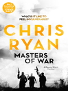 Masters of War (eBook)