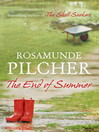 The End of Summer (eBook)