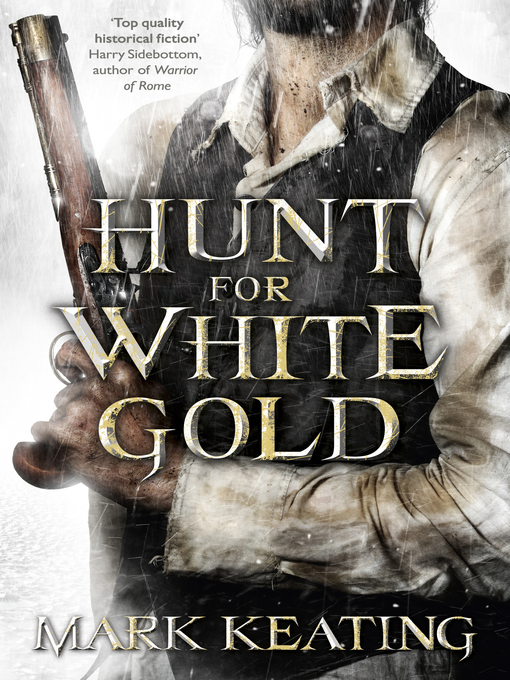 Hunt for White Gold (eBook)