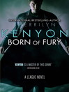 Born of Fury (eBook): League Series, Book 6