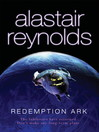 Redemption Ark (eBook): Revelation Space Series, Book 3