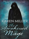 The Awakened Mage (eBook): Kingmaker, Kingbreaker Series, Book 2