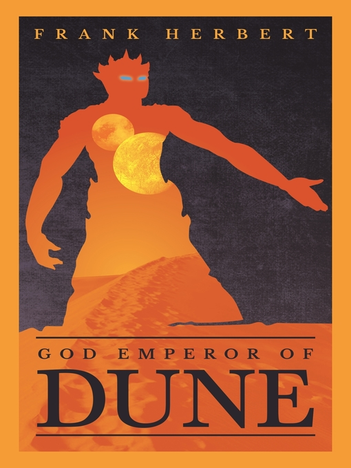 God Emperor of Dune (eBook): Dune Series, Book 4