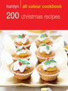 200 Christmas Recipes (eBook)