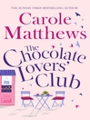The Chocolate Lovers' Club (eBook)