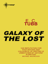 Galaxy of the Lost (eBook): Cape Kennedy Series, Book 1
