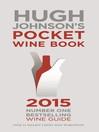 Hugh Johnson's Pocket Wine Book 2015 (eBook)