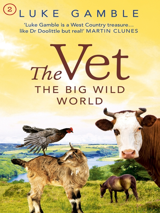 The Vet (eBook): The Big Wild World