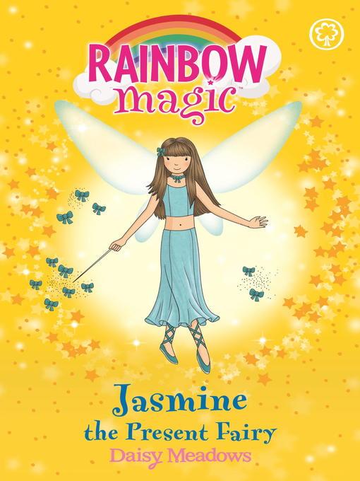 Jasmine the Present Fairy (eBook)