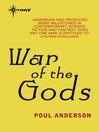 War of the Gods (eBook): Hadding Series, Book 1