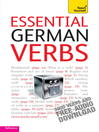 Essential German Verbs (eBook)