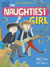 Cover image of Well Done the Naughtiest Girl