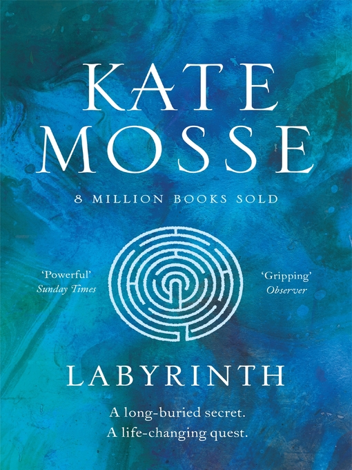 Labyrinth (eBook)